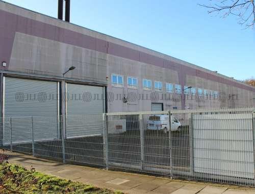 Hallen Hannover-anderten, 30559 - Halle - Hannover-Anderten, Anderten - H1427 - 9854272