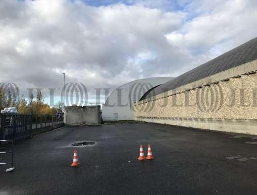 Activités/entrepôt Genay, 69730 - Entrepot à vendre Lyon Nord - Genay - 9854589