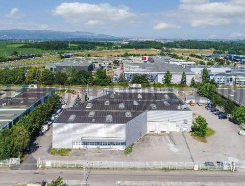 Activités/entrepôt Miribel, 01700 - Location entrepôt Lyon Nord (Miribel) - 9856505