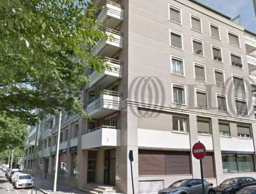 Bureaux Lyon, 69003 - LES JARDINS DU PALAIS - 9856536