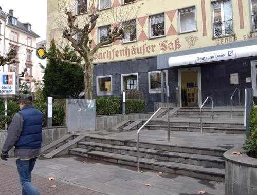 Ladenflächen Frankfurt am main, 60594 - Ladenfläche - Frankfurt am Main, Sachsenhausen - E0884 - 9857081