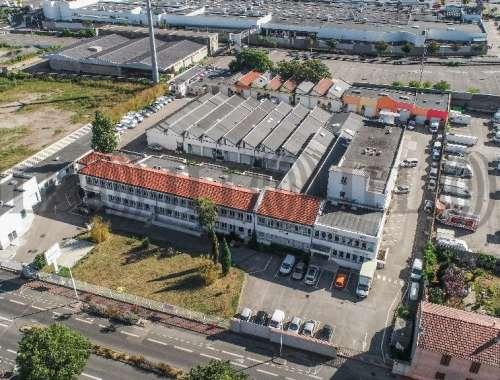 Activités/entrepôt Venissieux, 69200 - undefined - 9857161