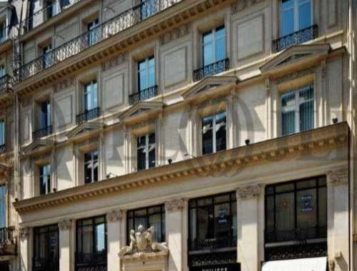 Bureaux Paris, 75009 - EUGENE - 9857171