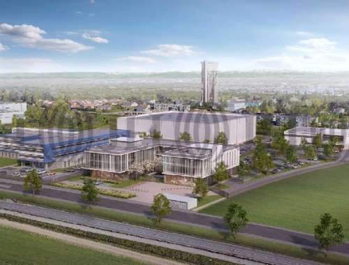 Activités/entrepôt Rillieux la pape, 69140 - HIGHLAND - Programme mixte Lyon Nord - 9857175