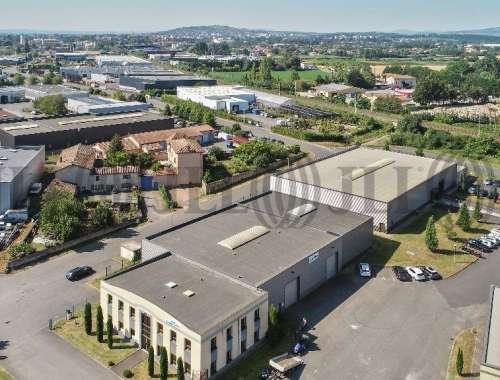 Activités/entrepôt Arnas, 69400 - undefined - 9862402