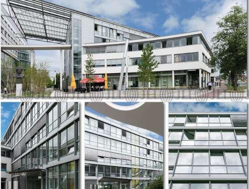 Büros Düsseldorf, 40227 - Büro - Düsseldorf, Oberbilk - D1120 - 9878834