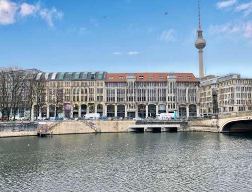 Büros Berlin, 10178 - Büro - Berlin - B1486 - 9878880