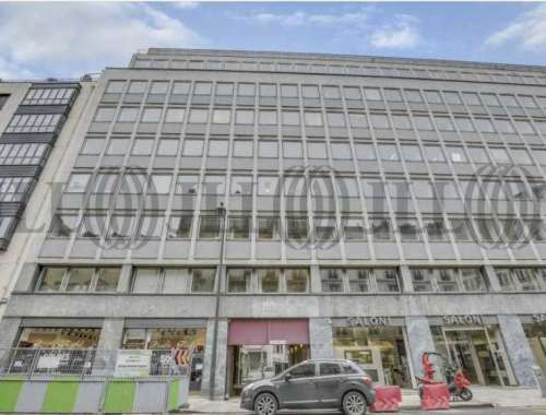 Bureaux Paris, 75008 - 89-91 RUE DU FAUBOURG SAINT HONORE - 9879389