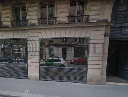 Commerces Paris, 75008 - 16 RUE CHAUVEAU LAGARDE - 9879395