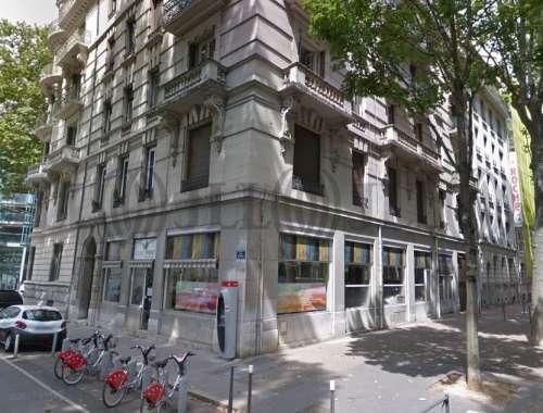 Bureaux Lyon, 69006 - 115 RUE TRONCHET - 9879429