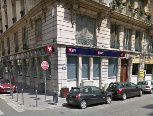 Bureaux Lyon, 69003 - 19 RUE DE BONNEL - 9879876