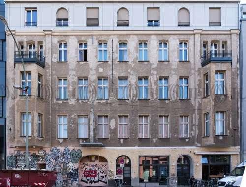 Büros Berlin, 10115 - Büro - Berlin - B1587 - 9881674