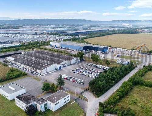 Activités/entrepôt Blyes, 01150 - Entrepot à vendre Lyon Nord Est (Ain) - 9883229