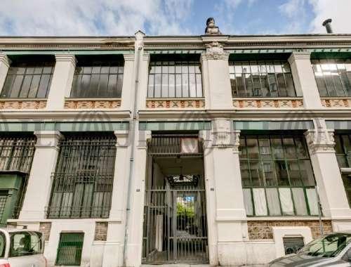 Bureaux Paris, 75010 - 15 RUE DE SAMBRE ET MEUSE - 9883353