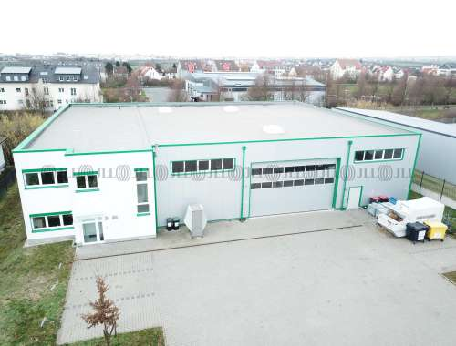 Hallen Frankfurt am main, 60437 - Halle - Frankfurt am Main - F0591 - 9884348