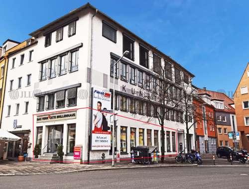 Ladenflächen Nürnberg, 90402 - Ladenfläche - Nürnberg, Lorenz - E0897 - 9885376