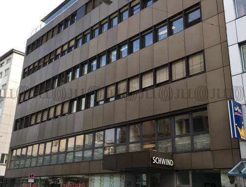Bureaux Frankfurt am main, 60313 - undefined - 9887424