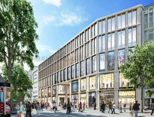 Büros Hamburg, 20095 - Büro - Hamburg, Hamburg-Altstadt - H1436 - 9887418