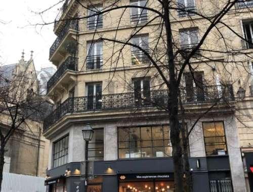 Bureaux Paris, 75004 - 99 RUE DE LA VERRERIE - 9887668