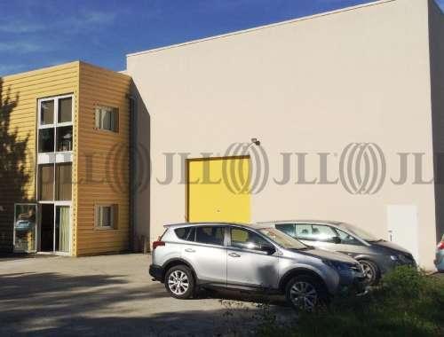 Plateformes logistiques Magny les hameaux, 78114 - ZA DE GOMBERVILLE - 9889659