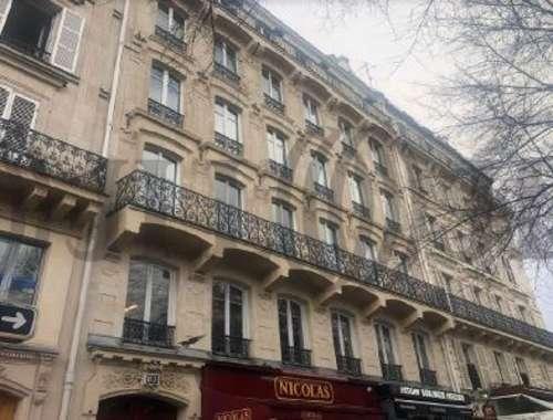Plateformes logistiques Paris, 75010 - 83 BOULEVARD DE MAGENTA - 9889728