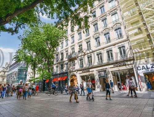 Commerces Lyon, 69002 -  RUE DE LA RÉPUBLIQUE - 9889785