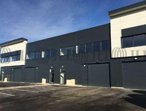 Activités/entrepôt St cyr l ecole, 78210 - PARC SPIRIT DE SAINT-CYR L'ÉCOLE - 9896949