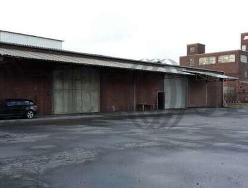 Hallen Neuss, 41460 - Halle - Neuss, Hafengebiet - D2491 - 9898176