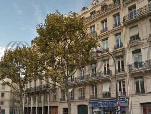 Bureaux Paris, 75008 - WOJO - 9898405