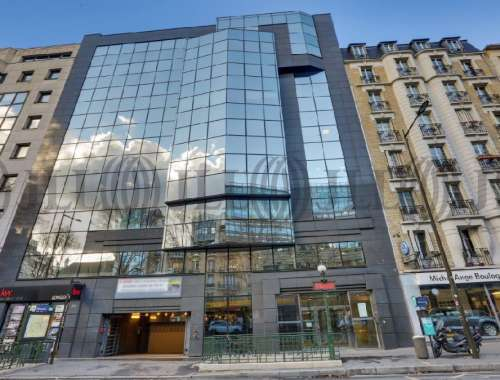 Bureaux Boulogne billancourt, 92100 - LECLERC - 9899149
