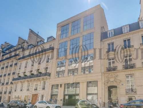 Bureaux Paris, 75008 - 33 RUE FRANCOIS 1ER - 9899163
