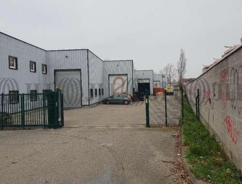 Activités/entrepôt Villeurbanne, 69100 - 12 RUE LOUIS MAYNARD - 9899217