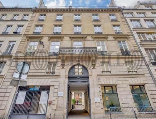 Bureaux Paris, 75010 - 53 RUE D'HAUTEVILLE - 9909787