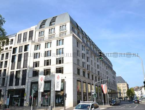 Büros Düsseldorf, 40212 - Büro - Düsseldorf, Stadtmitte - D0041 - 9911389