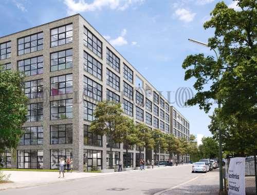 Büros München, 80807 - Büro - München, Milbertshofen-Am Hart - M1539 - 9913330