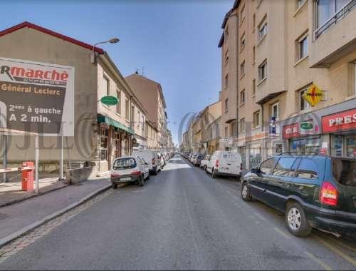 Bureaux Lyon, 69003 - 13 COURS RICHARD VITTON - 9914017