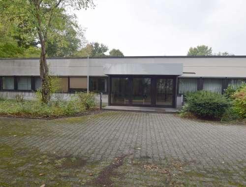 Hallen Mönchengladbach, 41066 - Halle - Mönchengladbach, Neuwerk - D2503 - 9915171