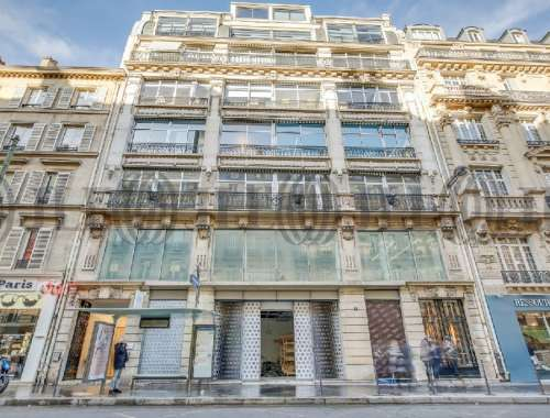 Bureaux Paris, 75008 - 64 RUE LA BOETIE - 9915586