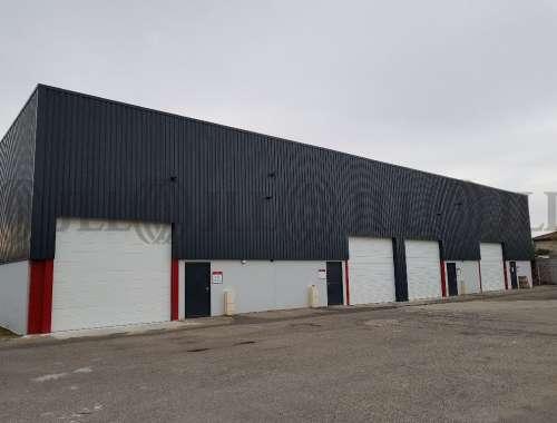 Activités/entrepôt Vaulx en velin, 69120 - undefined - 9918057