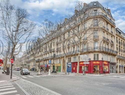 Bureaux Paris, 75007 - 25 BOULEVARD DE LA TOUR MAUBOURG - 9918077