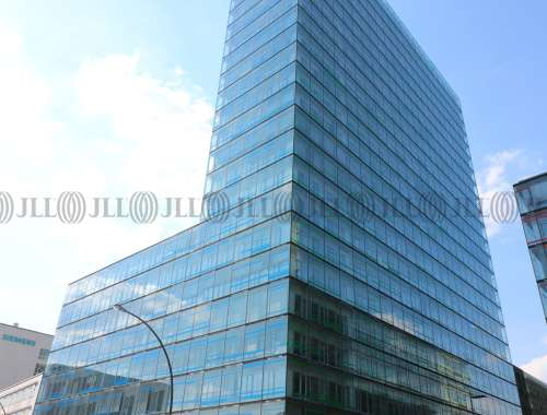 Büros Hamburg, 20097 - Büro - Hamburg, St. Georg - H0160 - 9918943