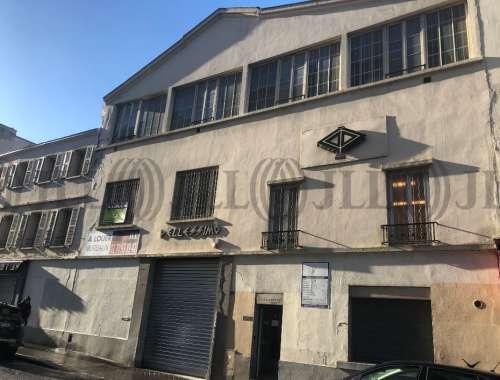 Bureaux Paris, 75010 - 31 RUE BICHAT - 9919793