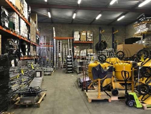 Activités/entrepôt Chilly mazarin, 91380 - LE VILLAGE D'ENTREPRISE - 9919812