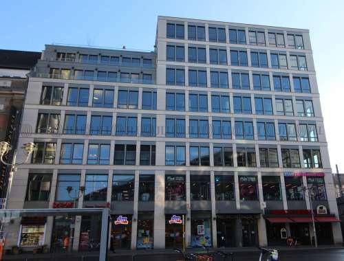 Büros Berlin, 10117 - Büro - Berlin, Mitte - B1217 - 9923827