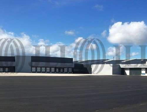 Plateformes logistiques Longvic, 21600 - Location entrepot Lyon à 2h - Dijon - 9923842