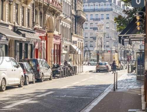Commerces Lyon, 69002 -  RUE DE BREST - 9925618