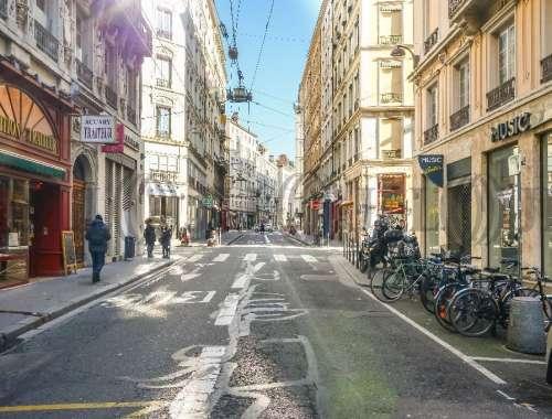Commerces Lyon, 69001 -  RUE D'ALGERIE - 9925643