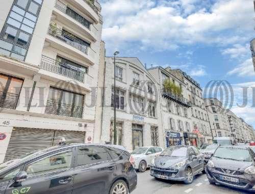 Bureaux Levallois perret, 92300 - 47 RUE LOUISE MICHEL - 9929268