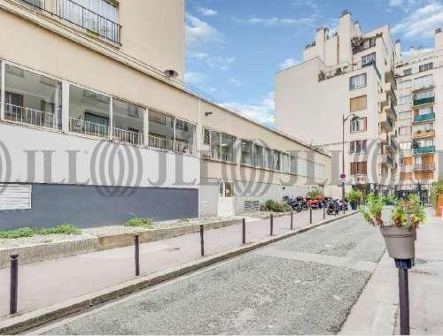 Bureaux Paris, 75020 - 1 VILLA DES PYRENEES - 9929331