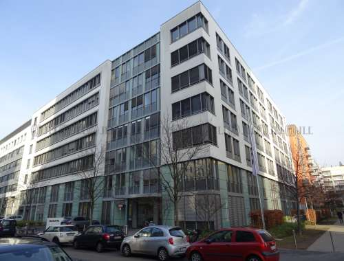 Büros Frankfurt am main, 60486 - Büro - Frankfurt am Main - F2582 - 9929550
